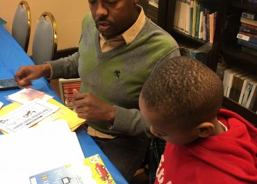 Grace United Community Ministries Tutoring