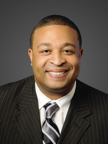 CEO Jesse Barnes