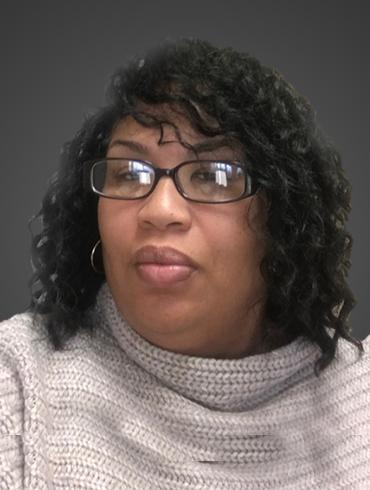 Program Director Lori Theus